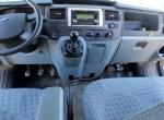 Дублирующие педали МДП автобус ИМЯ-М-3006 Форд Транзит