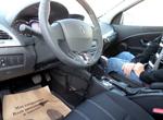 Ручное управление тормоза и газа а/м  Renault Fluence (Рено Флюенс)