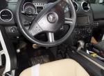 Ручное управление а/м Mercedes-Benz ML-350 (Мерседес-Бенс ML-350)