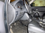 Ручное управление (ТГ-1), Volvo XC 90.